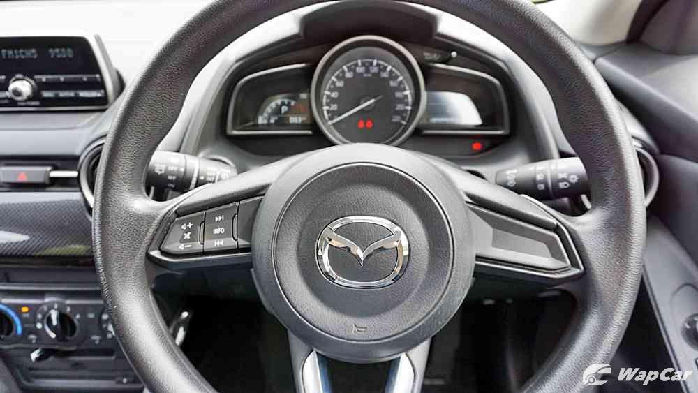 2018 Mazda 2 Hatchback 1.5 Hatchback GVC Mid-spec Others 004