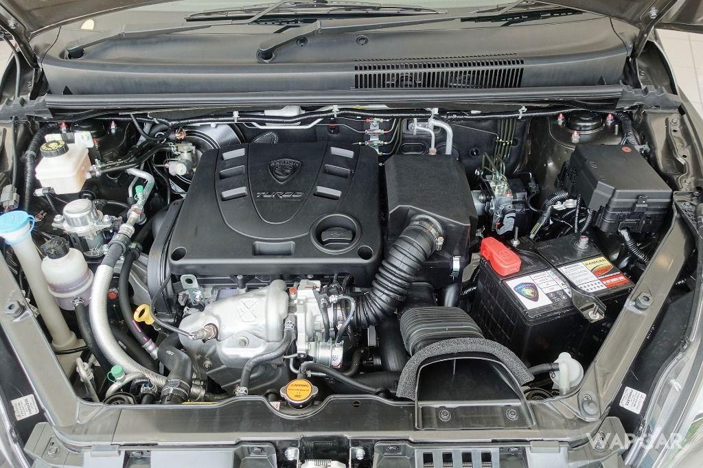 2019 Proton Exora 1.6 Premium CVT Others 001