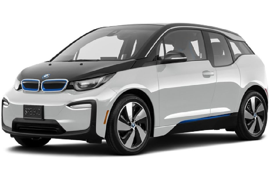 BMW i3s (2019) Others 001