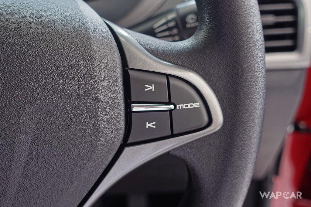 2018 Proton Saga 1.3 Premium CVT Others 009