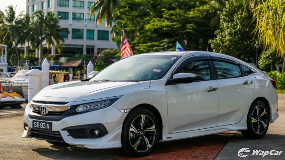 2018 Honda Civic 1.5TC Premium Others 001