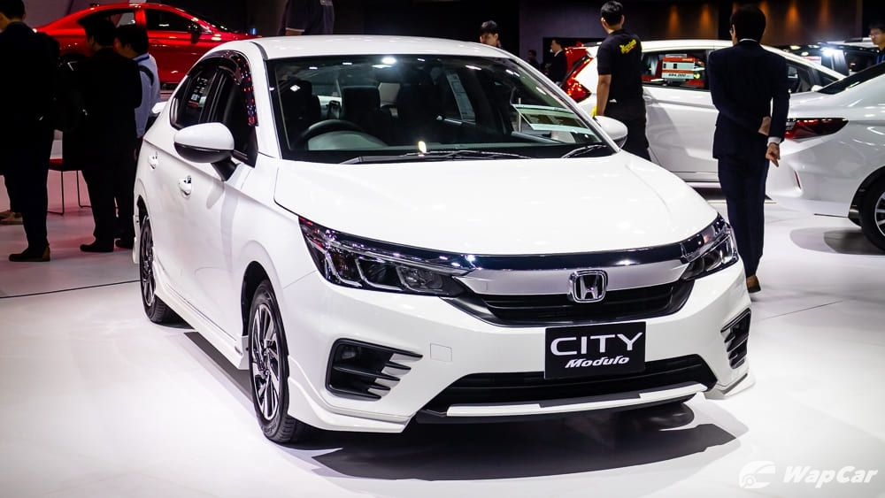 2020 Honda City International Version Others 003