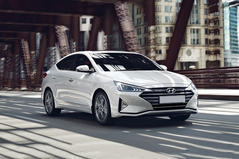 Hyundai Elantra (2018) Others 001