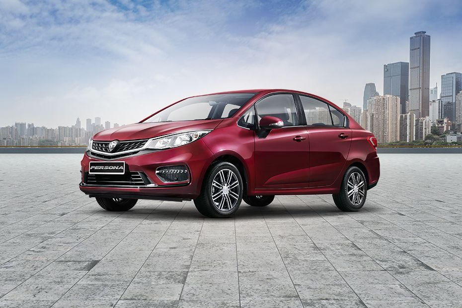 Proton Persona (2019) Others 001