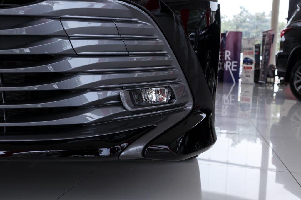 2019 Toyota Camry 2.5V Others 010