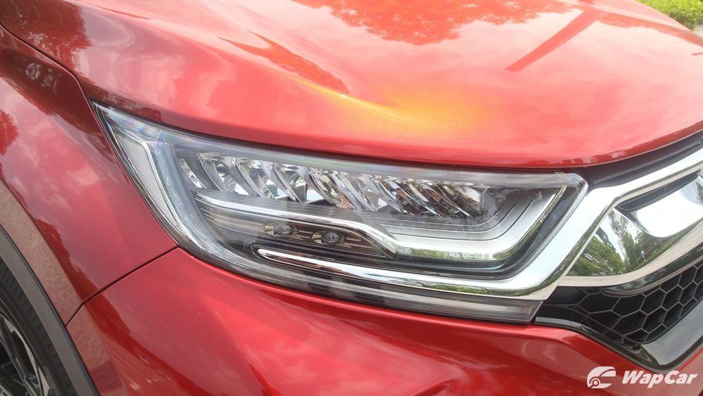 2018 Honda CR-V 1.5TC Premium 2WD Others 010