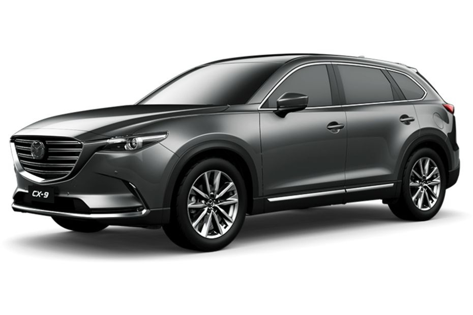 Mazda CX-9 (2018) Others 003