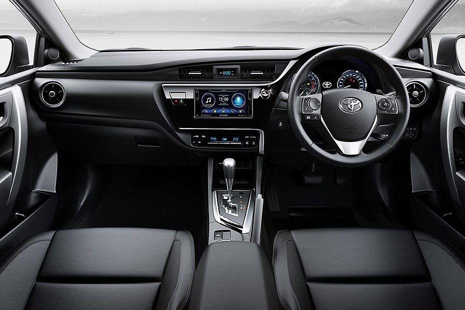 Toyota Corolla Altis (2018) Others 001