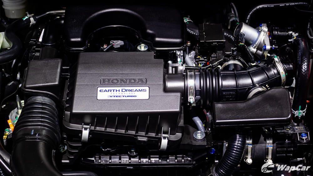 2020 Honda City International Version Others 002
