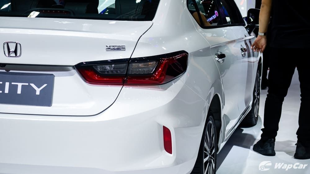 2020 Honda City International Version Others 010