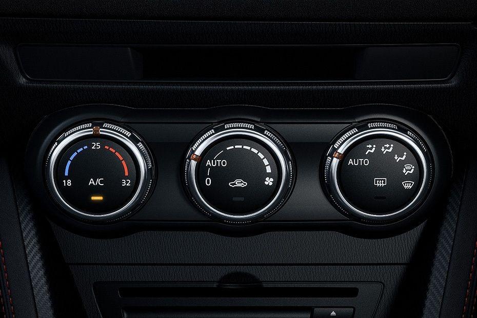 Mazda 2 Hatchback (2018) Others 004