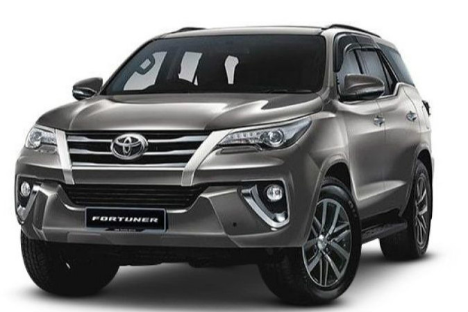 2018 Toyota Fortuner 2.7 SRZ AT 4x4 Price, Reviews,Specs,Gallery In Malaysia | Wapcar