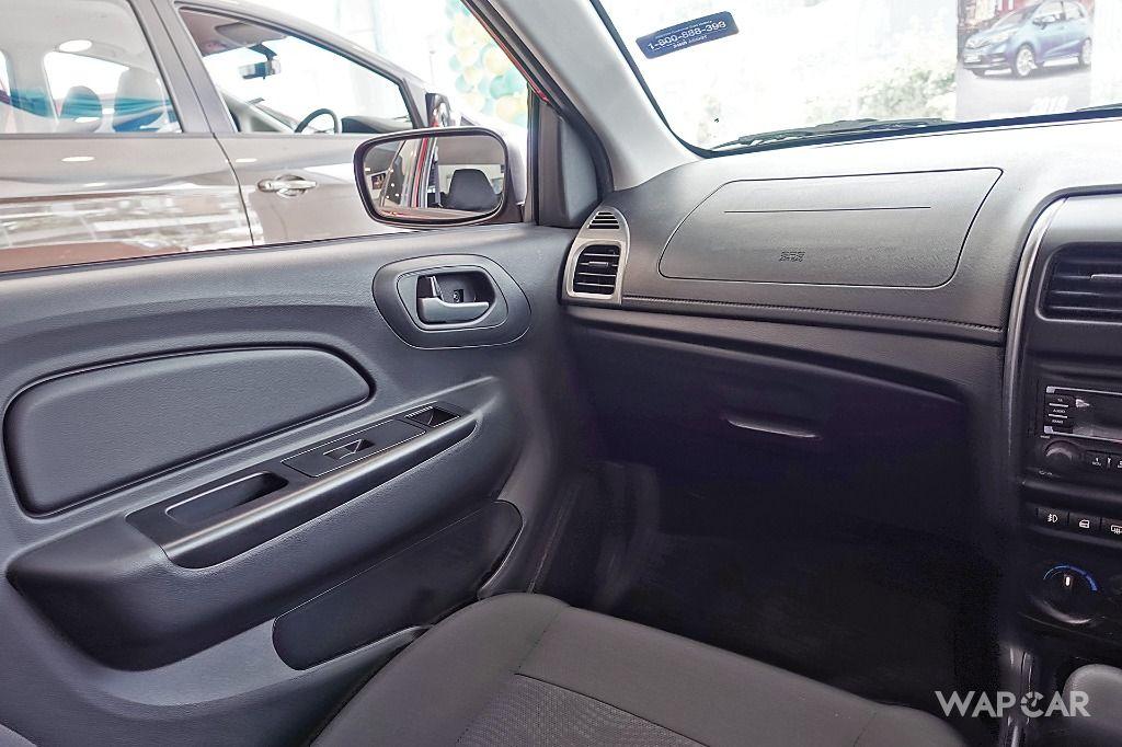 2018 Proton Saga 1.3 Premium CVT Others 005