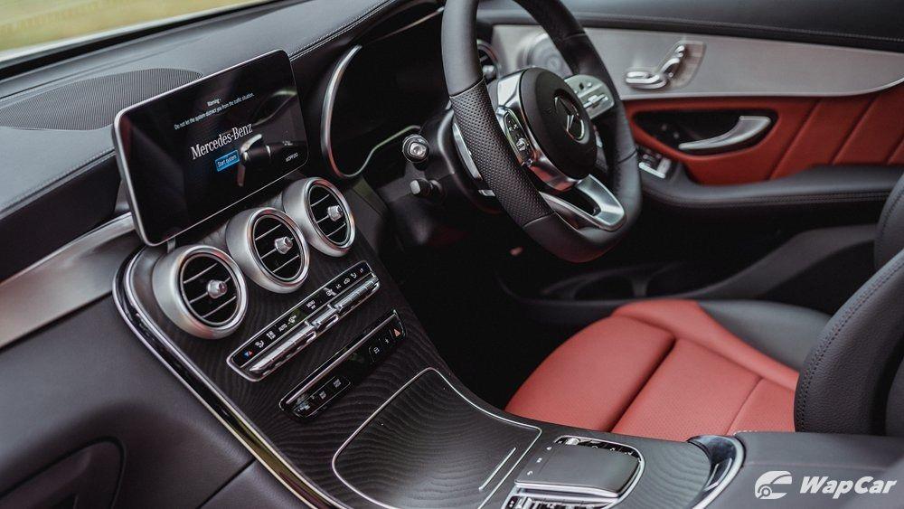 2020 Mercedes-Benz GLC 200  Others 002