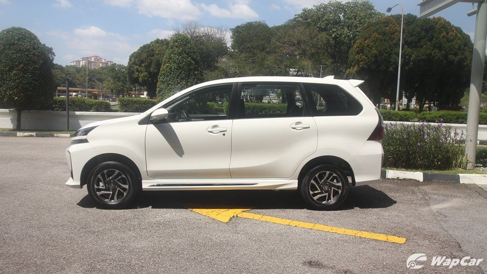 2019 Toyota Avanza 1.5S+ Others 008