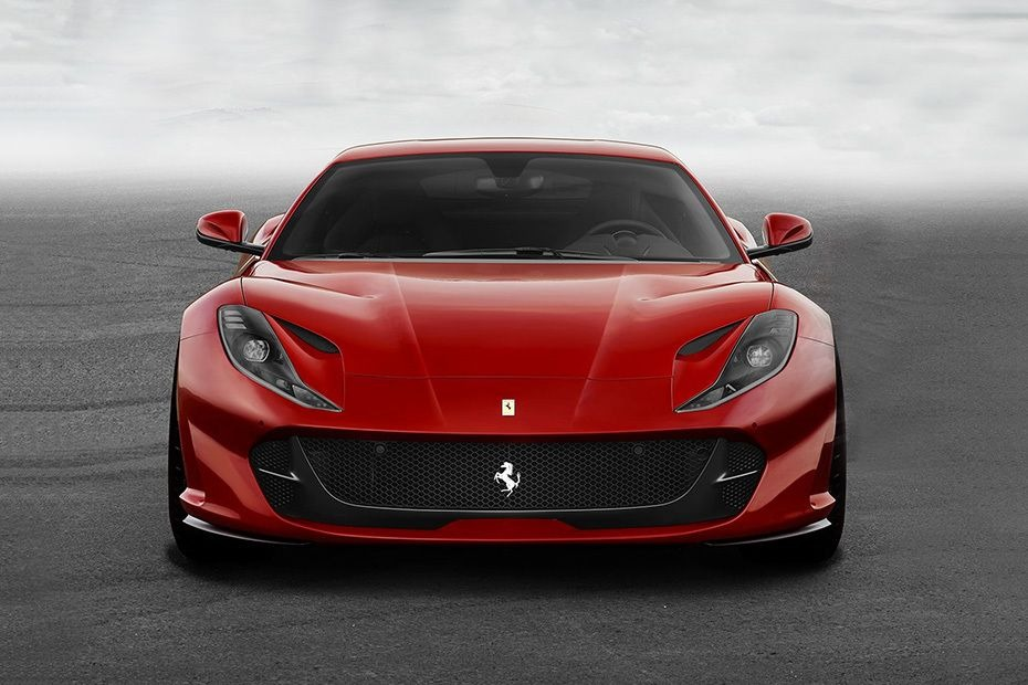 Ferrari 812 Superfast 2020 Price In Malaysia Reviews Specs