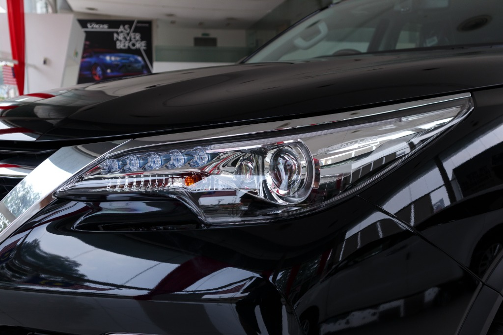 2018 Toyota Fortuner 2.7 SRZ AT 4x4 Others 009