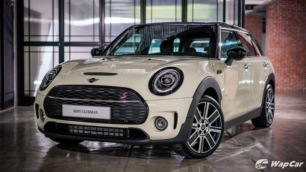 2019 MINI Clubman Others 005