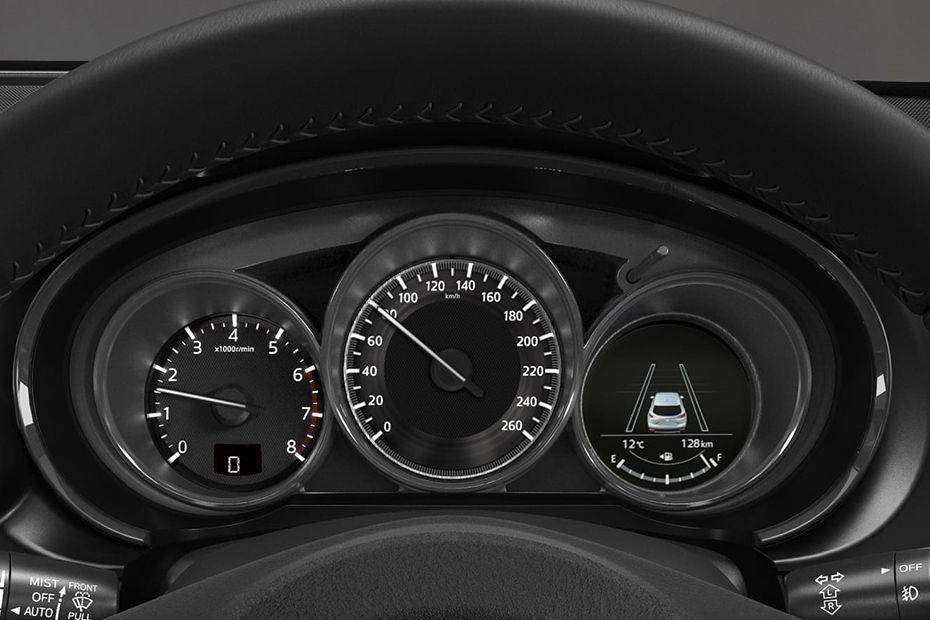 Mazda CX-9 (2018) Others 003