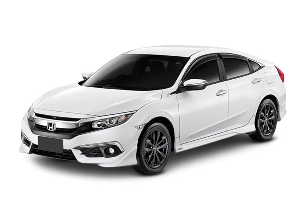 2018 Honda Civic 1.8S Price, Reviews,Specs,Gallery In Malaysia | Wapcar