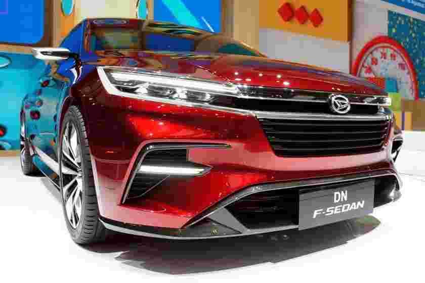 Next generation Toyota/Daihatsu compact sedan to be developed by Perodua