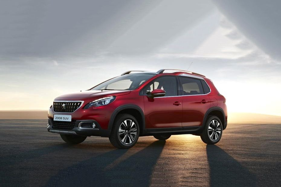 Peugeot 2008 (2018) Others 007