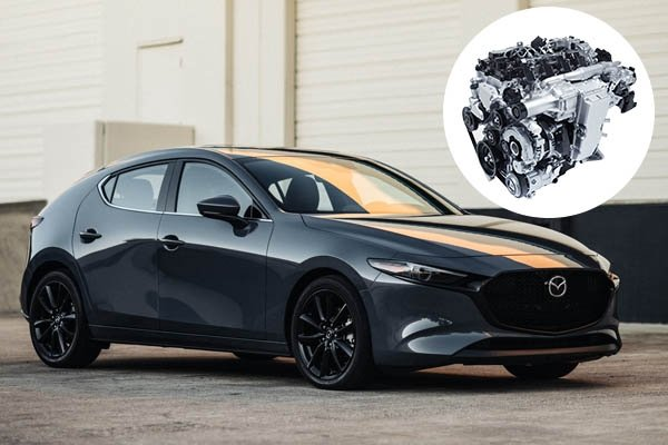 What's so special about Mazda SkyActiv engines anyway?
