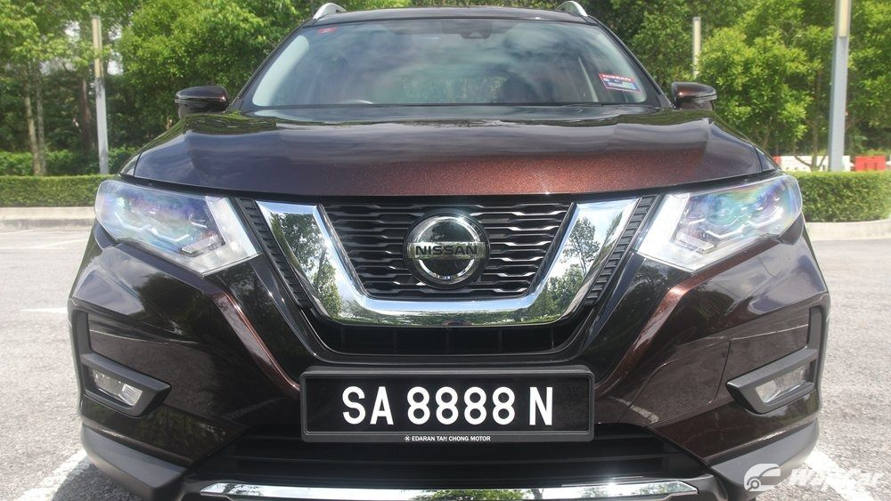 2019 Nissan X-Trail 2.0 2WD Hybrid Others 009