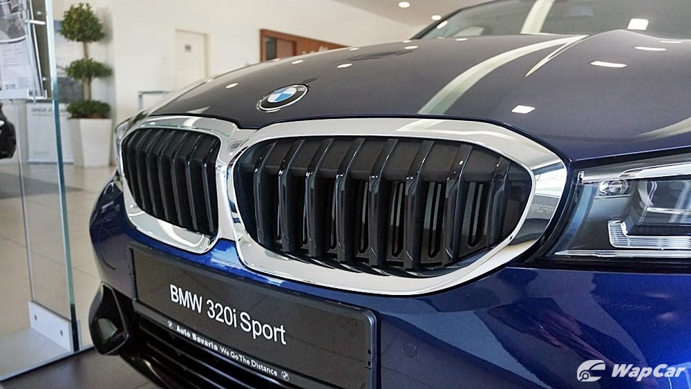 2020 BMW 3 Series 320i Sport Others 009