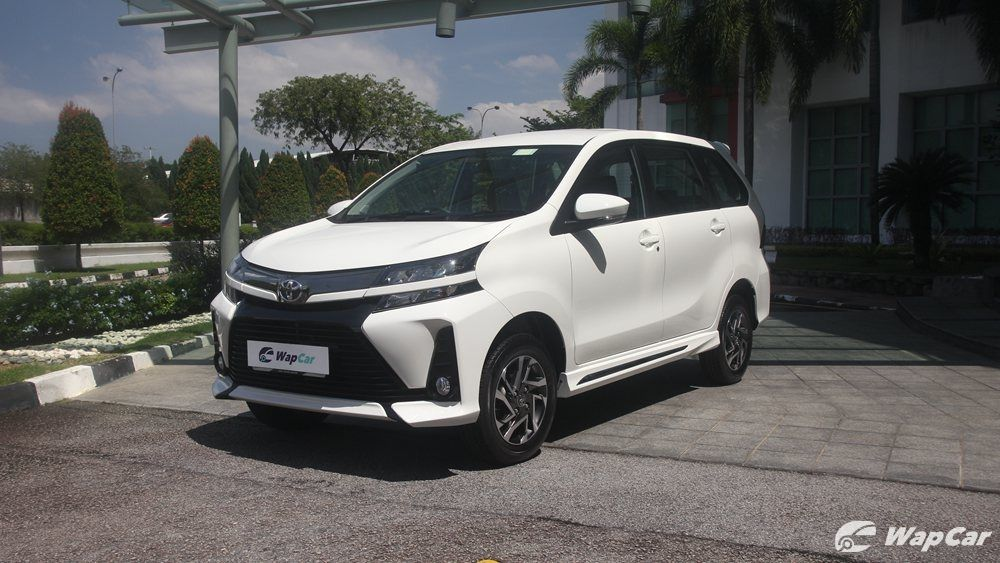 2019 Toyota Avanza 1.5S+ Others 001