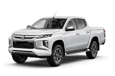 2019 Mitsubishi Triton VGT MT Premium