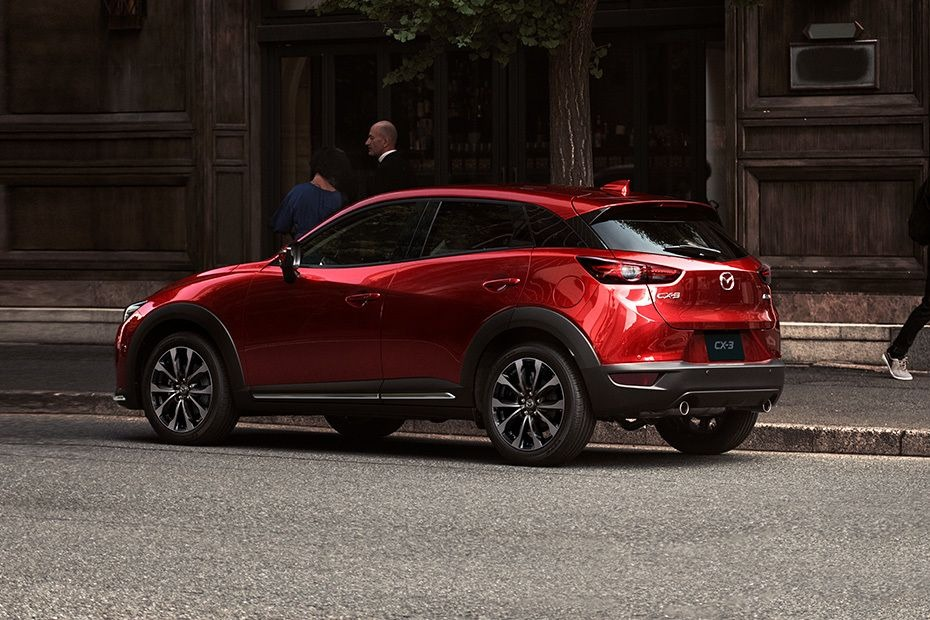 Mazda CX-3 (2018) Others 003