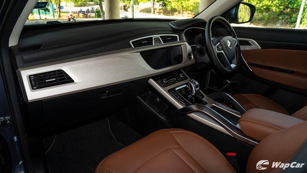 2020 Proton X70 1.8 Premium 2WD Others 004