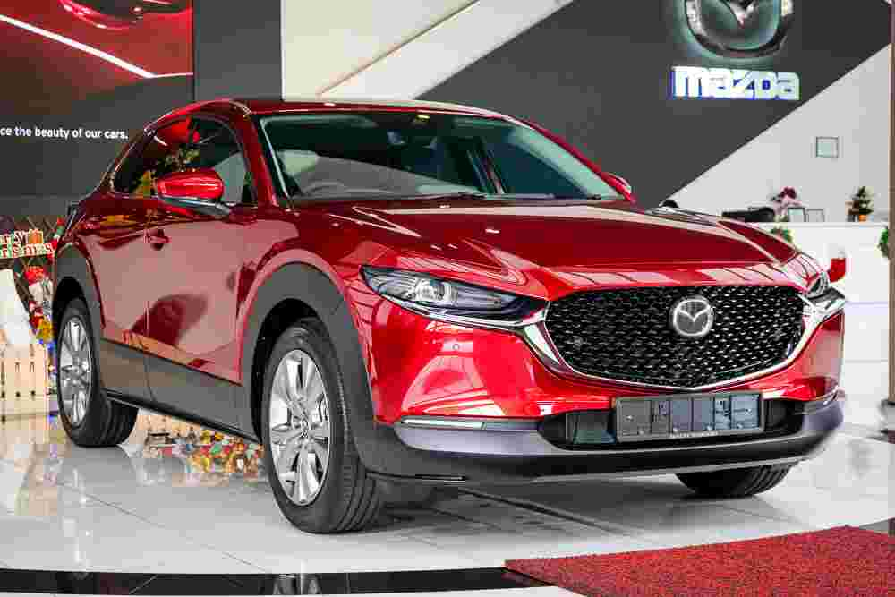 2020 Mazda CX-30 CKD with lower price a possibility according to Bermaz Motor