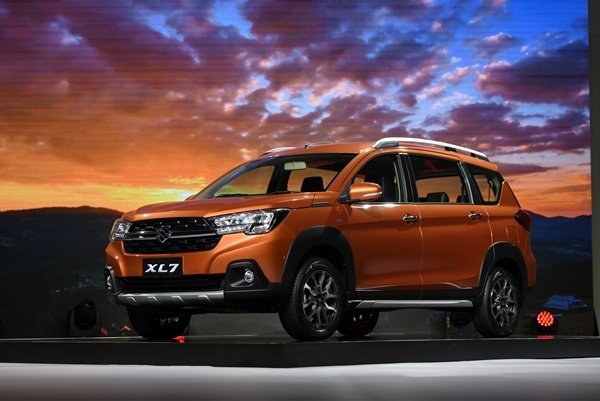 Thailand welcomes the 2020 Suzuki XL7, could we be next?