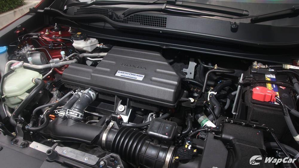 2018 Honda CR-V 1.5TC Premium 2WD Others 002