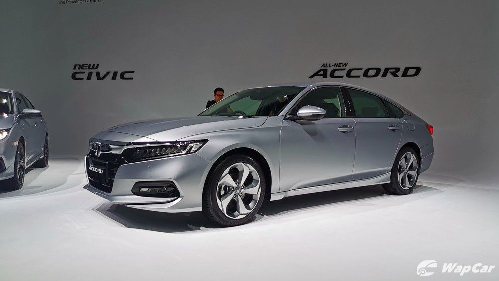 2020 Honda Accord 1.5TC Others 002
