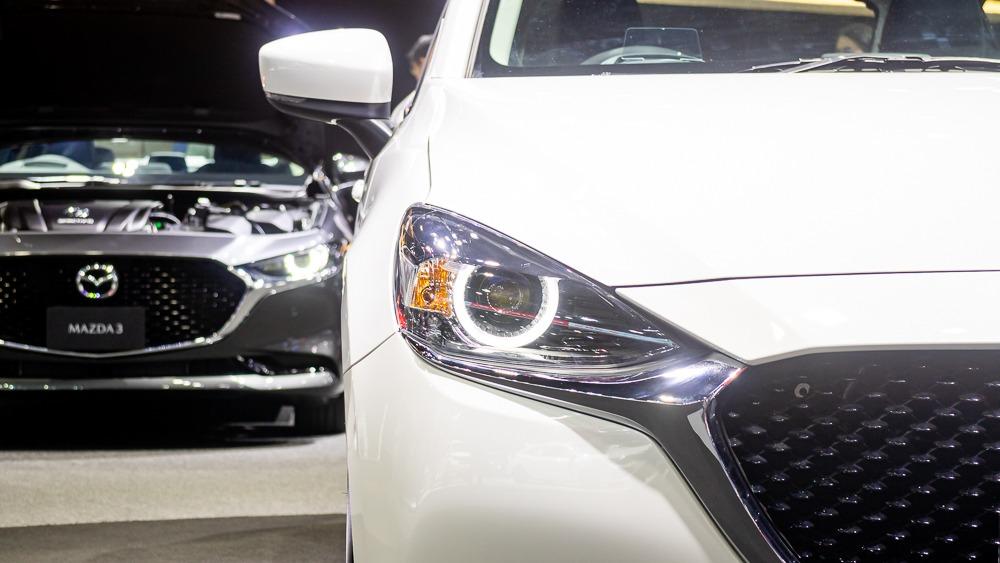 2020 Mazda 2 Hatchback 1.5L Others 005