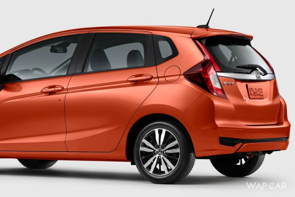 honda jazz vx 2018-OK, I am curious. Does all-new honda jazz vx 2018 exceeds class in fuel economy? Am i just too lazy?10