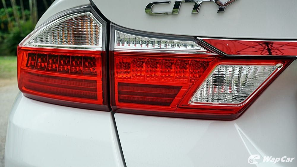 latest honda city 2019-So yesterday during lunch I was thinking about it. Is the latest honda city 2019 powerful enough? Well, what answer am I to take?01