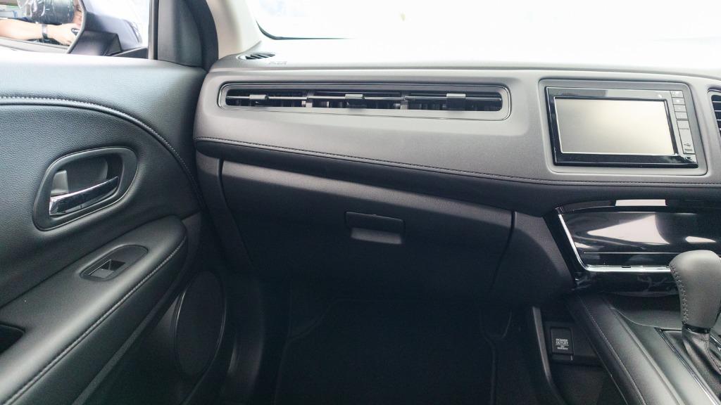 2019 Honda HR-V 1.8 E Others 004