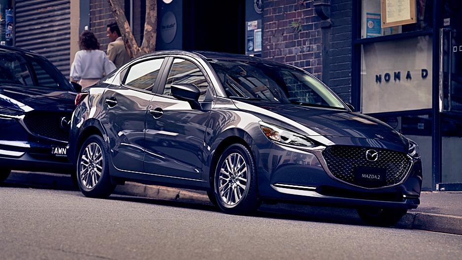 2020 Mazda 2 Sedan Public Others 002