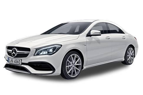 Mercedes-Benz AMG CLA