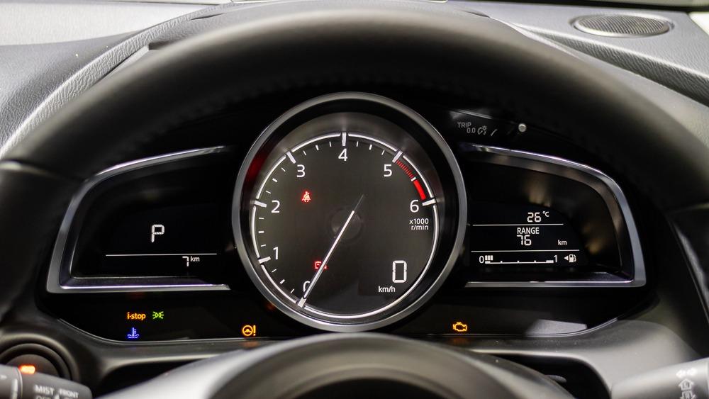 2020 Mazda 2 Hatchback 1.5L Others 004