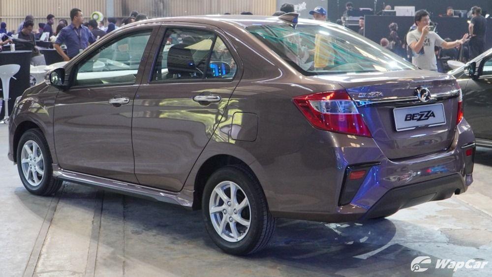2020 Perodua Bezza 1.0 GXtra 1.0 MT Others 006