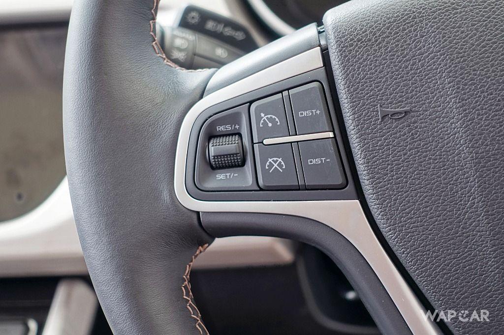 2018 Proton X70 1.8 TGDI Premium 2WD Others 007