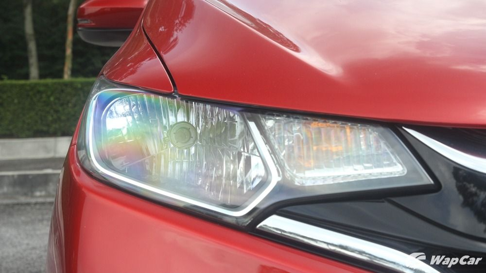 honda jazz milano red-Of this, I am not fairly certain. Does car colour affect car temperature of honda jazz milano red? What am I to do?10