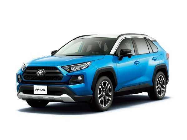 2020 Toyota RAV4 vs Honda CR-V vs Mazda CX-5 – Which one has more boot space?