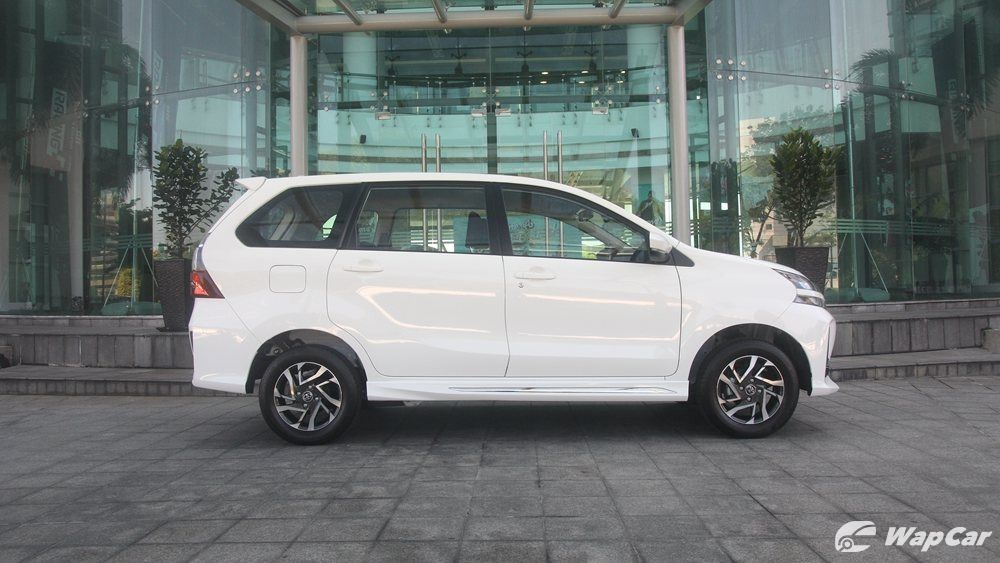 2019 Toyota Avanza 1.5S+ Others 004