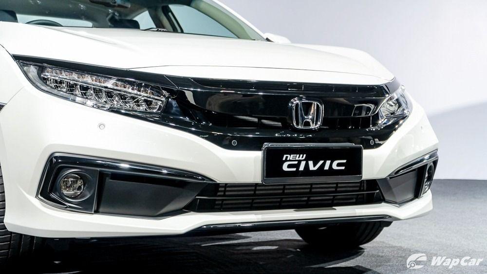 2020 Honda Civic 1.5TC Premium Others 006